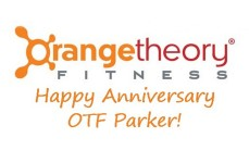 OrangeTheory fitness Gallery