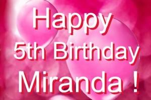 Miranda Gallery