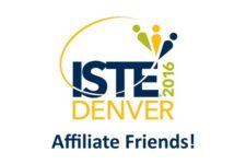 ISTE affiliate gallery