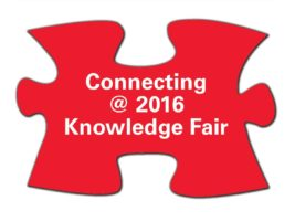 Knowledge Fair Gallery